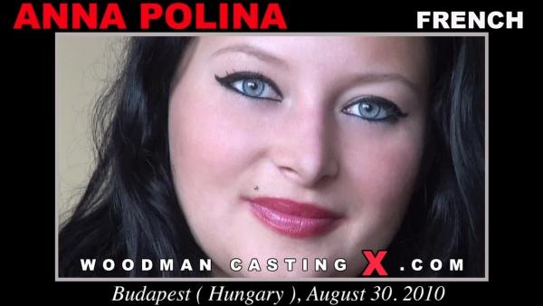 anna polina on woodman casting x official website. Black Bedroom Furniture Sets. Home Design Ideas
