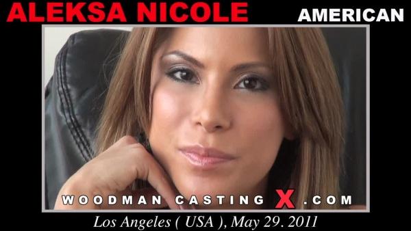 Aleksa Nicole Nude Photos 48
