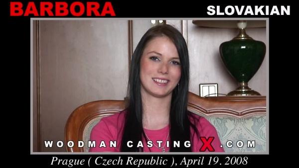 anal videa czech casting barbora